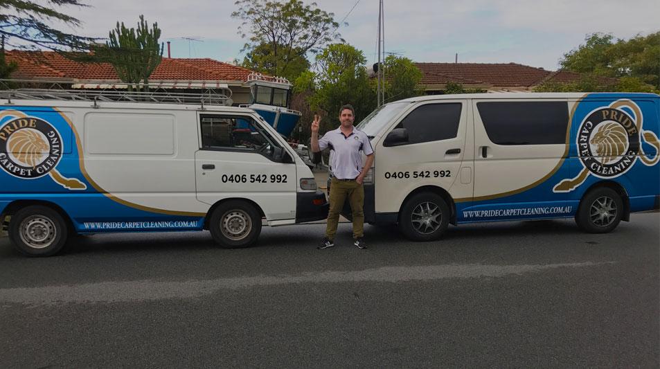 Professional Carpet Cleaning Services Perth Pride Carpet